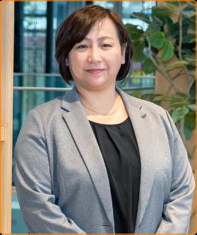 2008年 入社/首都圏事業部 副部長 渡邉 由紀